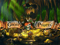 Ghost Pirates во Франк казино